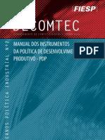 2 Manual PDP