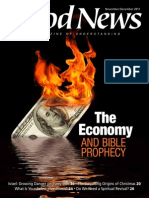 The Good News - November/December 2011