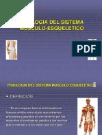 1-Introduccion Sistema Musculo Esqueletico