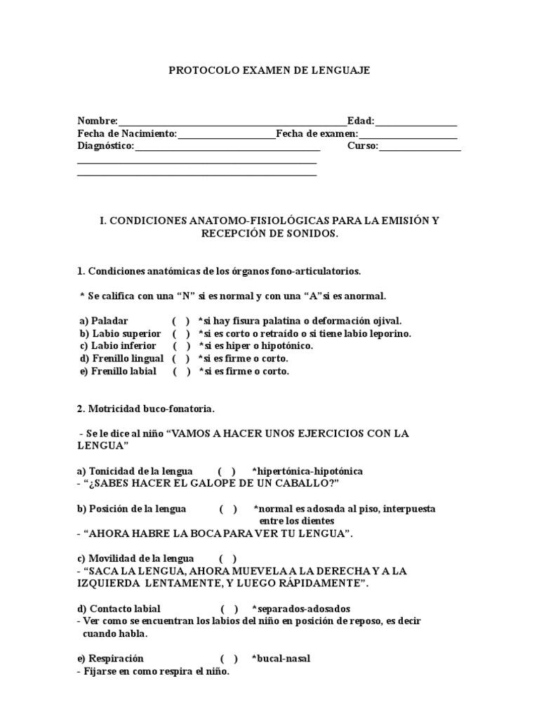 Fantástico Examen Anatómico Anormal Elaboración - Imágenes de ...