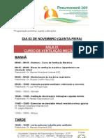 PROGRAMACAO+PRELIMINAR+PNEUMOCEARA+2011+13102