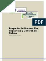 Proyecto de Prevención