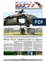 Torii U.S. Army Garrison Japan weekly newspaper, Jun. 10, 2010 edition