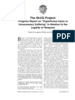 The SIrUs Project