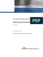 Microsoft Dynamics CRM 3