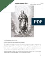 455 - La Iglesia Es Confiada a La ad de Maria