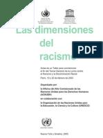 DimensionsRacismo-UNESCO