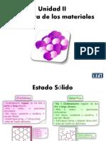 Clase 9 PF Estructura de Los Materiales