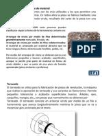 Clase 11 PF Clasificacion de los procesos de fabricación II