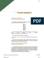 Power Memory 2