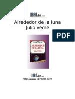 Verne Julio - Alrededor de La Luna