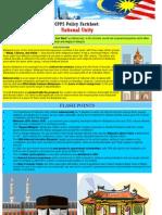 National Unity Factsheet