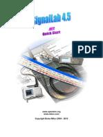 Signal Lab Net