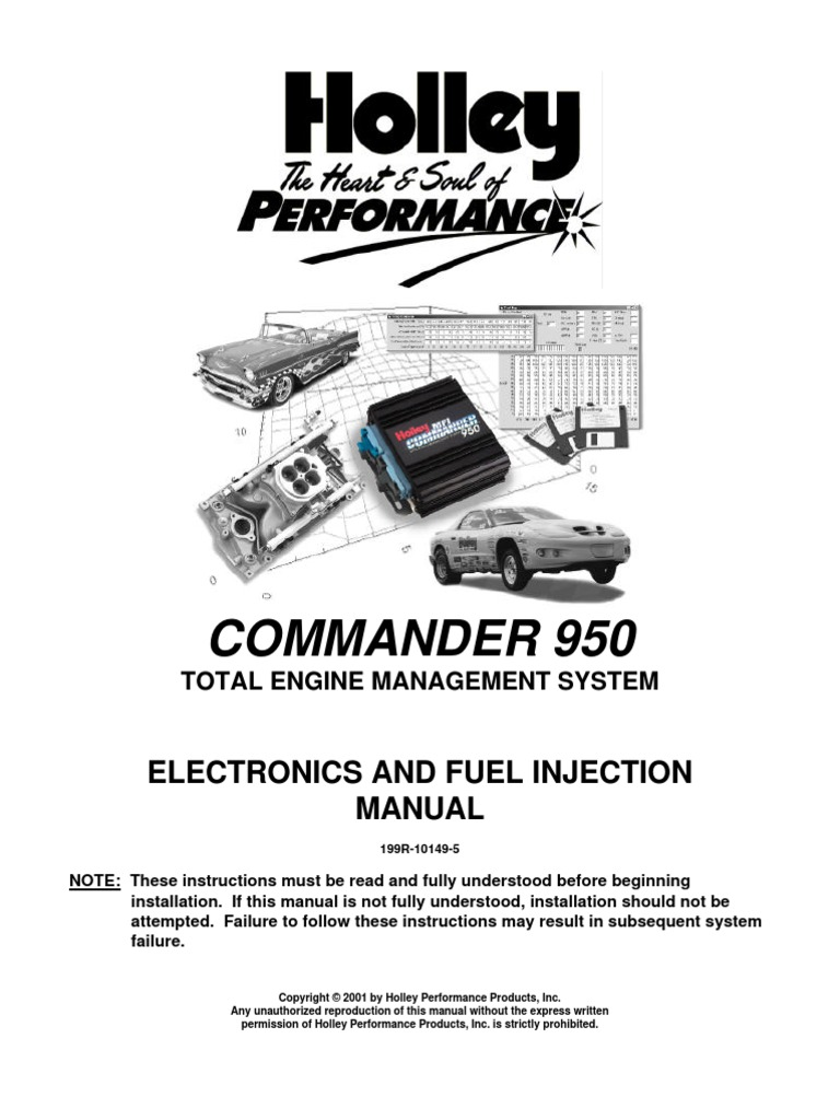 Holley Mpi Commander 950 Wiring Diagram 39 Images 1500526982 Instruct Fuel Injection Throttle At Cita