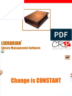 Librarian Ppt Cr2