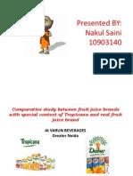 nakul Presentation1