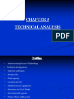 Chapter 5 Technical Analysis