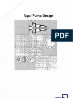 Centrifugal Pump Design