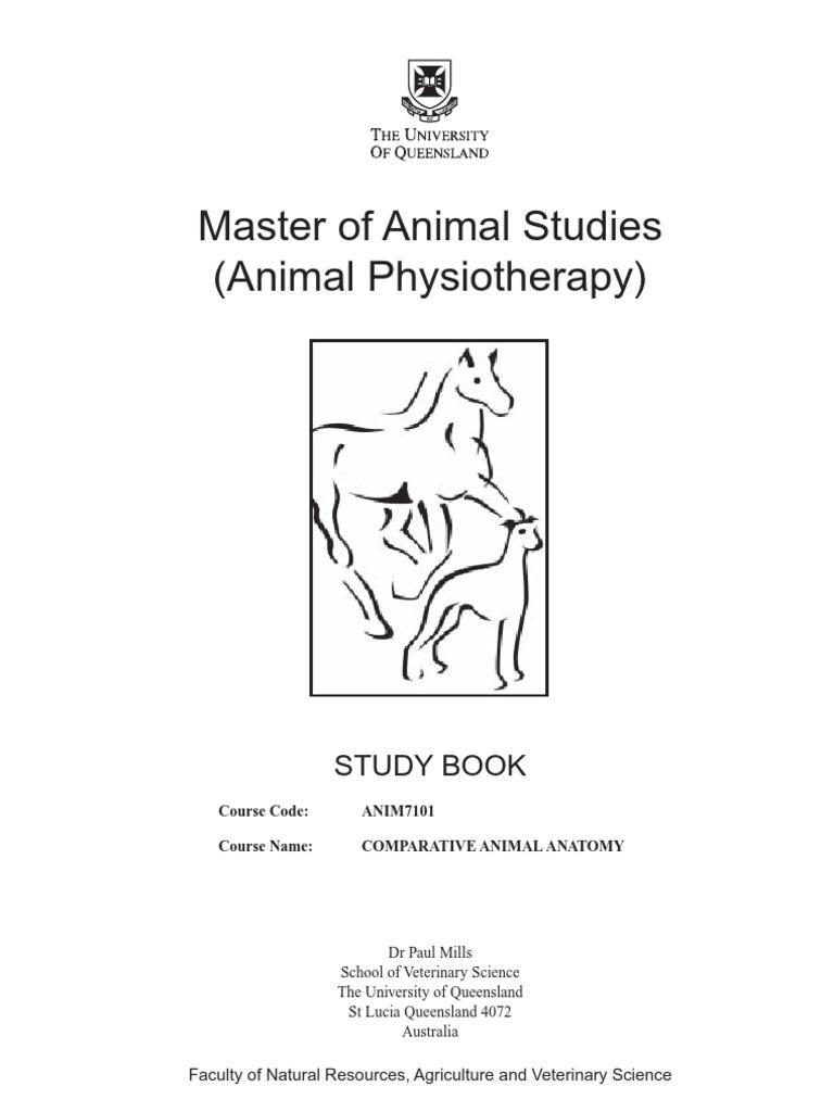 Comparative Animal Anatomy | Vertebra | Vertebral Column