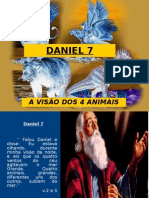 o Grande Conflito - 2 - Daniel 7