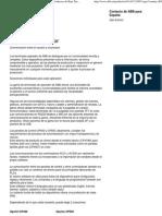 ABB Paneles Operadores - Aparatos de control (Productos de Baja Tensión )