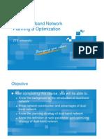 GO_NA10_E1_1 GSM Dual-Band Network Planning & Optimization