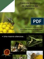 Controle Biológico Veterinaria