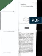 Lukacs - Die weltanschaulichen Grundlagen des Avantgardeismus