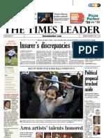 Times Leader 11-01-2011