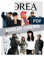 KOREA magazine [NOVEMBER 2011 VOL. 8 NO. 11]