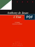 L'Etat, la logique du pouvoir politique.pdf