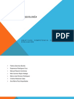 Trabajo Psicologia Grupo Auditoria y Evaluacion