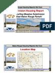 Baton Rouge Real Estate Study 2011