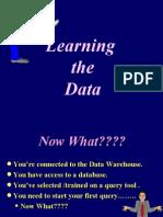 Learning Data Web