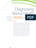 DiagnosingBrandHealth_EsomarFeb06