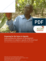 Preparing for the Future in Uganda