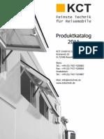 KCT-Katalog