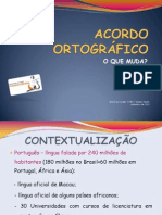 ACORDO ORTOGRÁFICO_ppt220411AOUTUBRO11