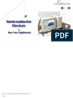 Principles of Semiconductor Devices - Zeghbroeck