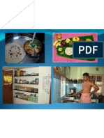 Renaissance in Cooking - Humour - Subramanian A