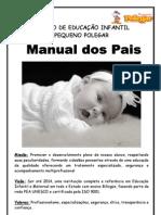 Manual Dos Pais 2011