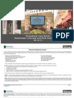 Parkesburg Stakeholder Fieldview Summary