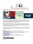 11-11-01 Obama's Birth Certificate Fraud and Multiplicity of Social Security Numbers