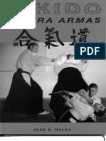 Artes Marciales - Aikido Contra Armas.jose Santos Nalda