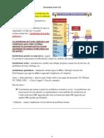 Dissertation TD n-° 5 Droit Civil - L'encombrement des juridictions judiciaires