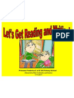 eyfs cll ppt