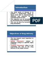 Sustained Release Drug Formulation