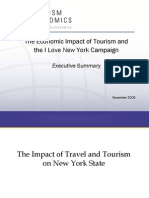 ILNY Impact Executive Summary