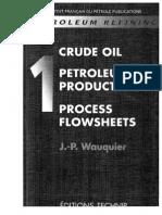 Petroleum Refining IFP