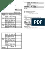 Rúbrica de Evaluación de la Disertación